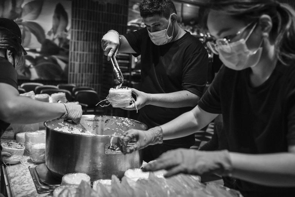 Straits Clan Community Kitchen