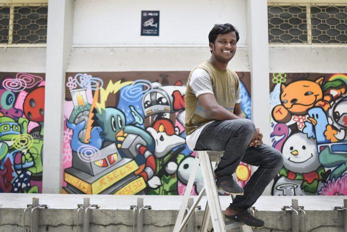 Omar Faruque Shipon: The Information Ambassador for Bangladeshi Migrant Workers