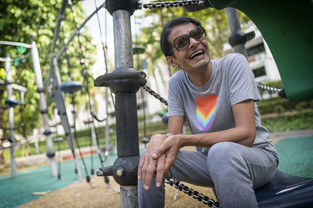 Kumar, Comedian and Host